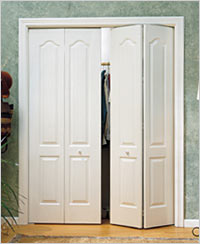 Another Solution To Closet Spaces And Room Dividers Are Accordion Doors,  Which We Can Also Measure And Install For You.