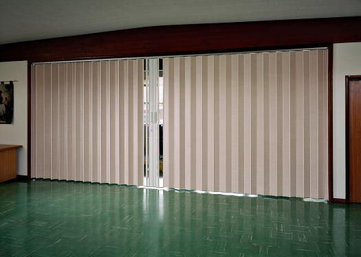 Accordion doors have many residential and commercial applications. In homes they can be used as a closet doors or room iders. & Accordion-Doors folding doors pezcame.com