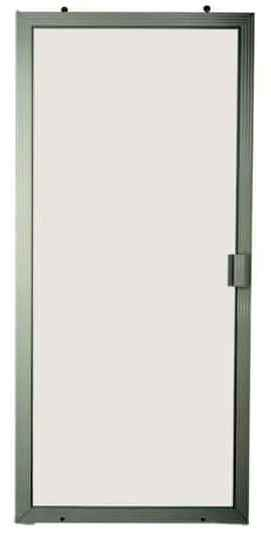 Sliding screen doors for Sliding screen door frame