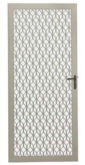 Hinged Screen Doors